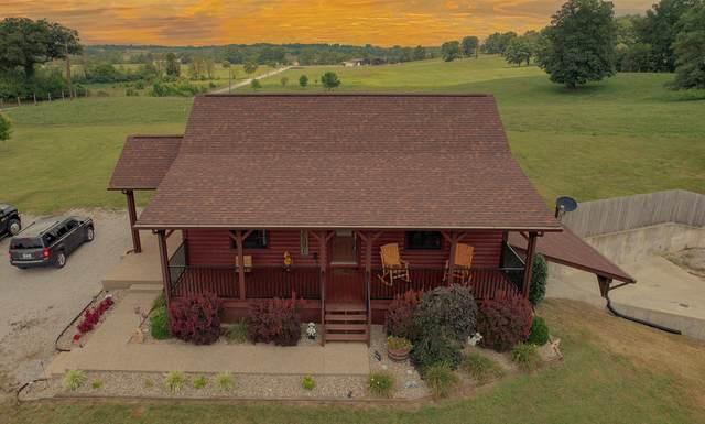140 Oil Springs Road, Winchester, KY 40391 (MLS #20113696) :: Nick Ratliff Realty Team