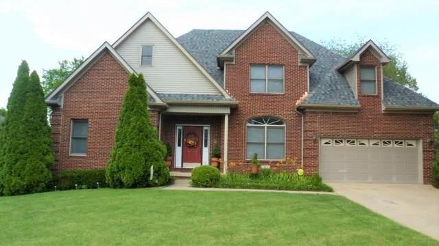 107 Bogie Lee Avenue, Frankfort, KY 40601 (MLS #20113697) :: Robin Jones Group