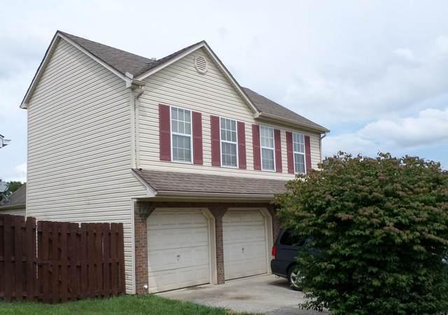 117 Willow Lane, Georgetown, KY 40324 (MLS #20113720) :: Robin Jones Group