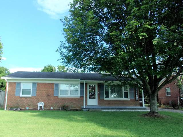 518 Poplar Street, Versailles, KY 40383 (MLS #20113728) :: The Lane Team