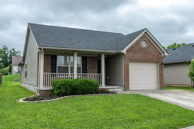 114 Grisham Drive, Georgetown, KY 40324 (MLS #20113766) :: Nick Ratliff Realty Team