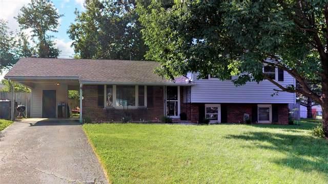 529 Cricklewood Court, Lexington, KY 40505 (MLS #20113803) :: Nick Ratliff Realty Team