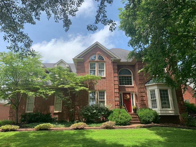 2276 Shannawood Drive, Lexington, KY 40513 (MLS #20113812) :: Better Homes and Garden Cypress