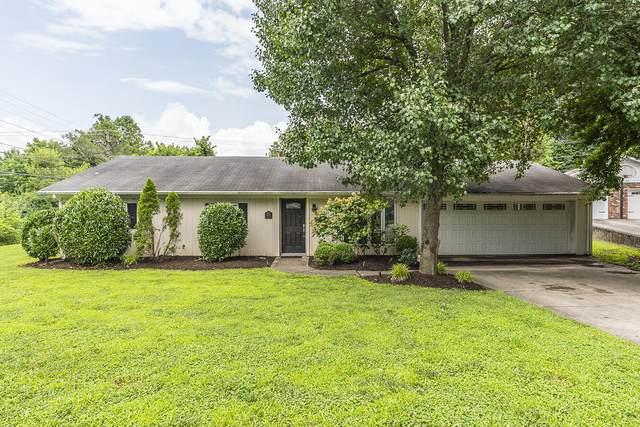 1485 Pine Meadow Road, Lexington, KY 40504 (MLS #20113853) :: Robin Jones Group