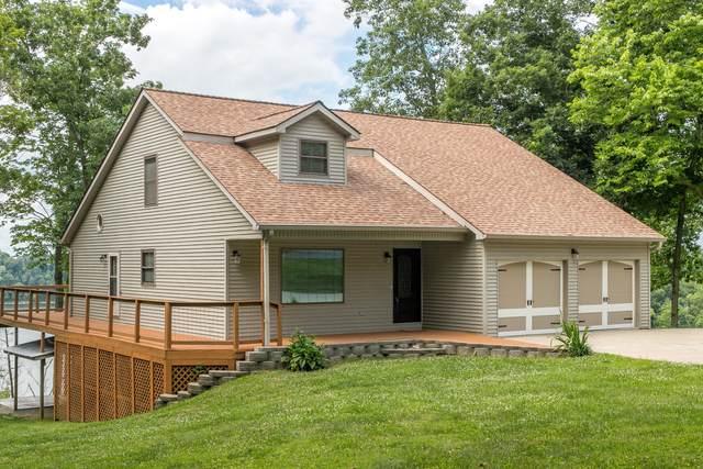 504 Overlook Drive, Lancaster, KY 40444 (MLS #20113940) :: Robin Jones Group