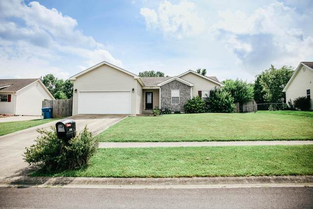 1516 Brook Drive, Lawrenceburg, KY 40342 (MLS #20113944) :: Better Homes and Garden Cypress