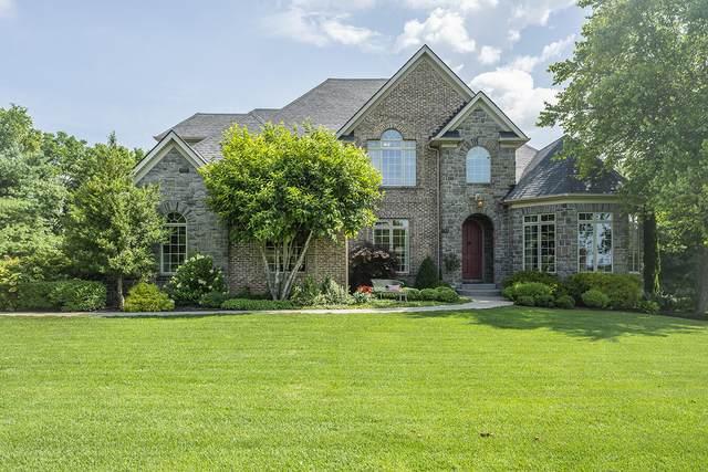 209 Whispering Brook Drive, Nicholasville, KY 40356 (MLS #20113976) :: Nick Ratliff Realty Team