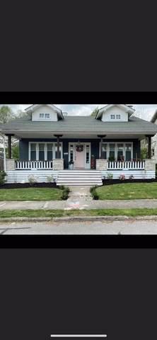 256 S Highland Street, Winchester, KY 40391 (MLS #20113991) :: Vanessa Vale Team
