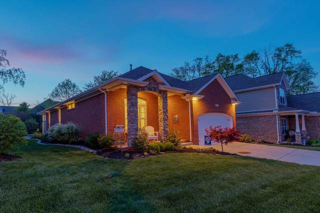 116 Hickory Grove Court, Georgetown, KY 40324 (MLS #20113993) :: Nick Ratliff Realty Team