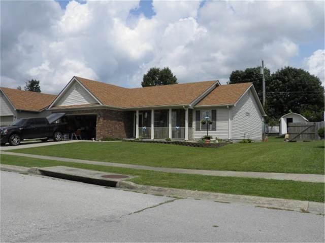122 Buckingham Lane, Winchester, KY 40391 (MLS #20113996) :: Robin Jones Group