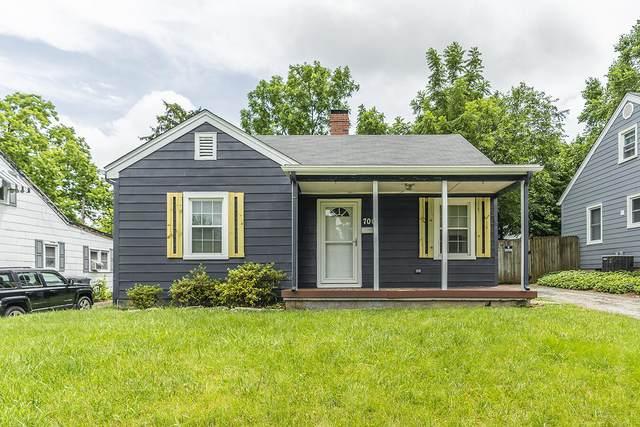 700 Appletree Lane, Lexington, KY 40505 (MLS #20114028) :: Nick Ratliff Realty Team