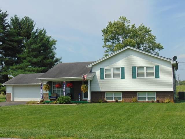 101 Sparrow Lane, Harrodsburg, KY 40330 (MLS #20114061) :: Vanessa Vale Team