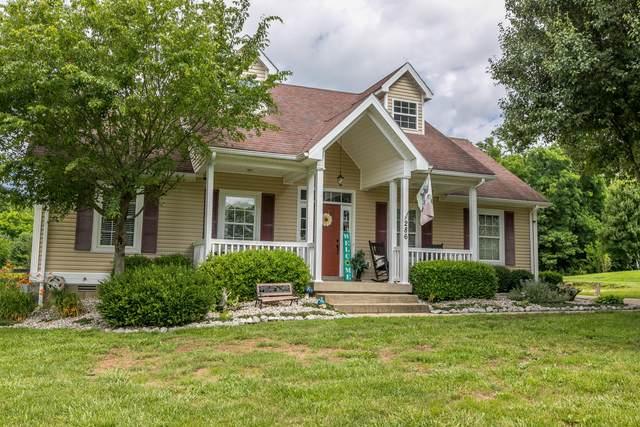 286 Rolling Meadows Drive, Lancaster, KY 40444 (MLS #20114064) :: Robin Jones Group