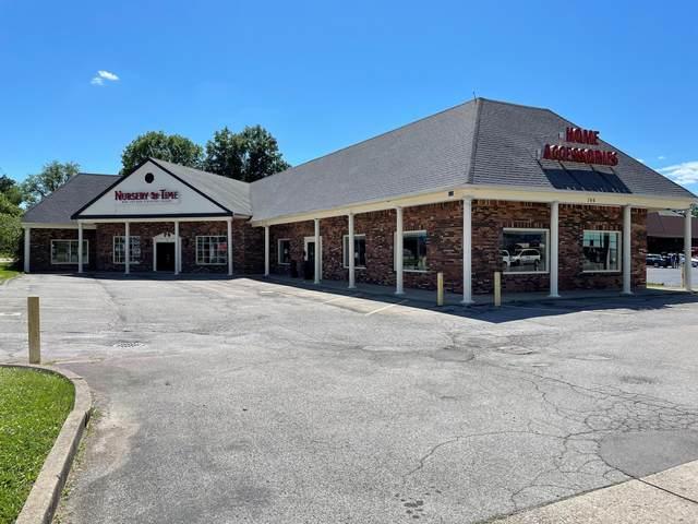 196 E New Circle Road, Lexington, KY 40505 (MLS #20114065) :: Vanessa Vale Team