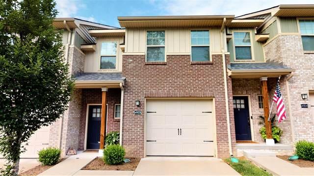 222 Midland Avenue #4103, Lexington, KY 40508 (MLS #20114070) :: Better Homes and Garden Cypress