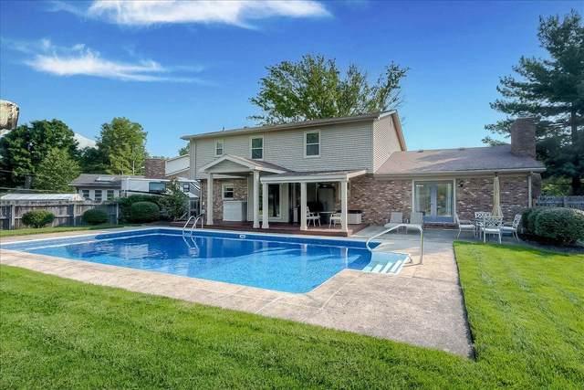 3333 Pastern Court, Lexington, KY 40513 (MLS #20114121) :: Robin Jones Group