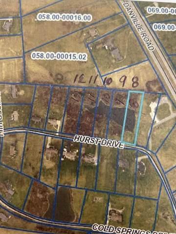 8&9 Hurst Drive, Harrodsburg, KY 40330 (MLS #20114131) :: Better Homes and Garden Cypress