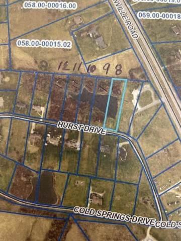 10 Hurst Drive, Harrodsburg, KY 40330 (MLS #20114132) :: Better Homes and Garden Cypress