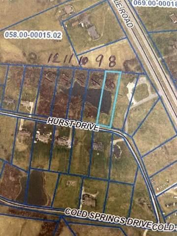 11 & 12 Hurst Drive, Harrodsburg, KY 40330 (MLS #20114134) :: Better Homes and Garden Cypress