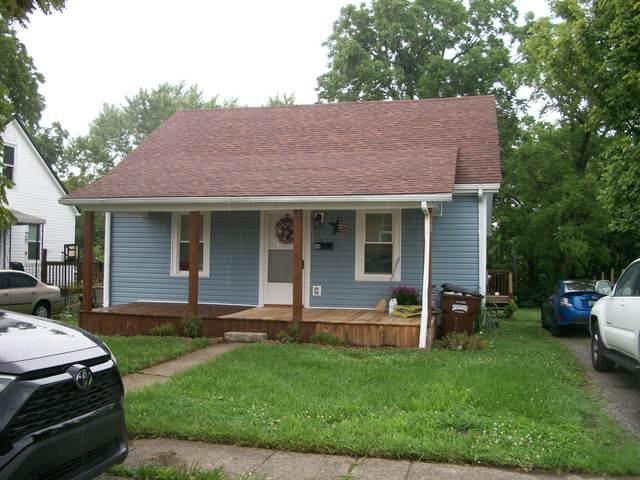 66 Highland Avenue, Lancaster, KY 40444 (MLS #20114136) :: Vanessa Vale Team