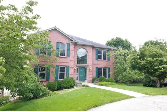628 Grabruck Street, Danville, KY 40422 (MLS #20114138) :: Robin Jones Group