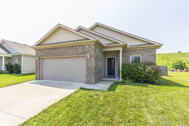356 Oxford Circle, Richmond, KY 40475 (MLS #20114145) :: Better Homes and Garden Cypress