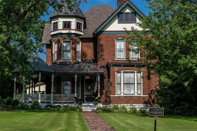 512 Beaumont Avenue, Harrodsburg, KY 40330 (MLS #20114147) :: Vanessa Vale Team