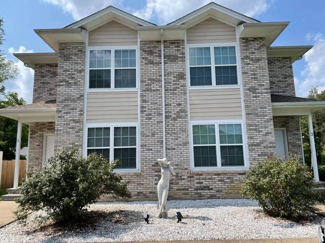 941 Christian Street, Morehead, KY 40351 (MLS #20114154) :: Vanessa Vale Team