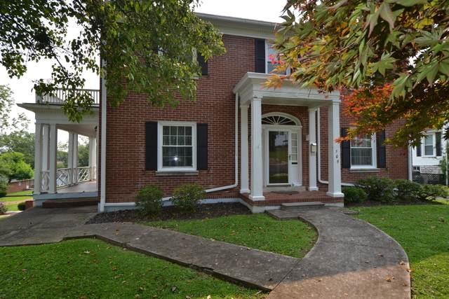 509 Beaumont Avenue, Harrodsburg, KY 40330 (MLS #20114158) :: Vanessa Vale Team