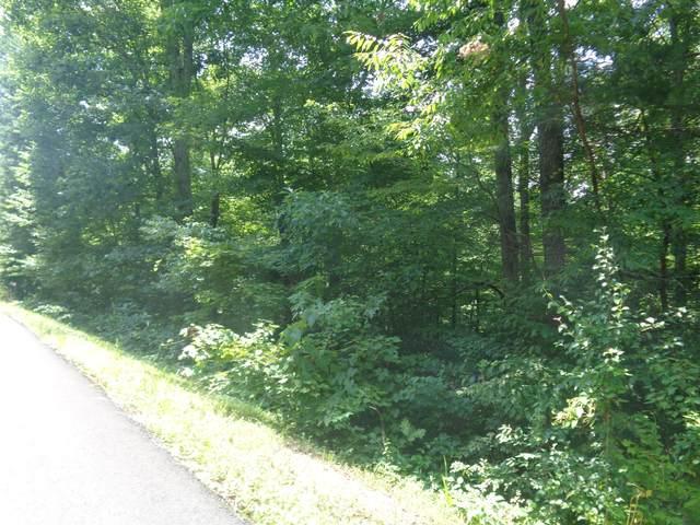 Lot 33 Cliffs Edge Road, East Bernstadt, KY 40729 (MLS #20114169) :: Robin Jones Group