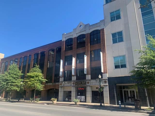 163 E Main Street #130, Lexington, KY 40507 (MLS #20114178) :: Vanessa Vale Team