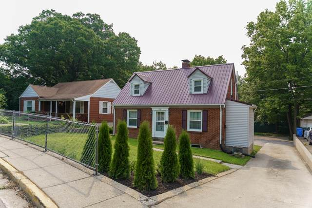 1212 Devonshire Avenue, Lexington, KY 40504 (MLS #20114184) :: Robin Jones Group