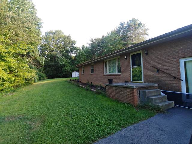 85 Vine View Drive, Corbin, KY 40701 (MLS #20114193) :: Vanessa Vale Team