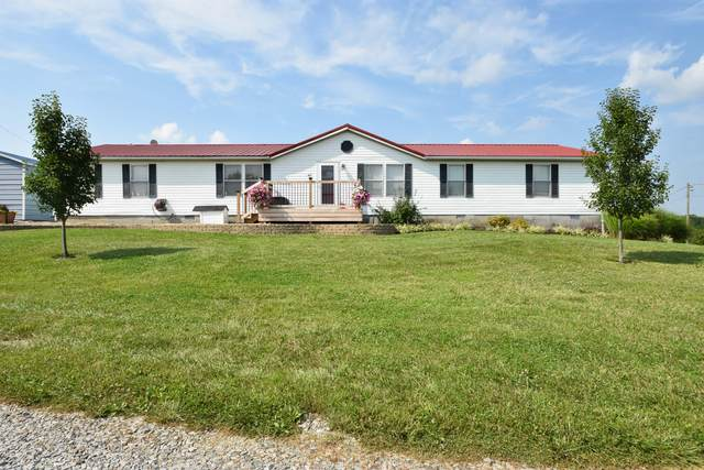 407 Catlett Road, Harrodsburg, KY 40330 (MLS #20114205) :: Vanessa Vale Team
