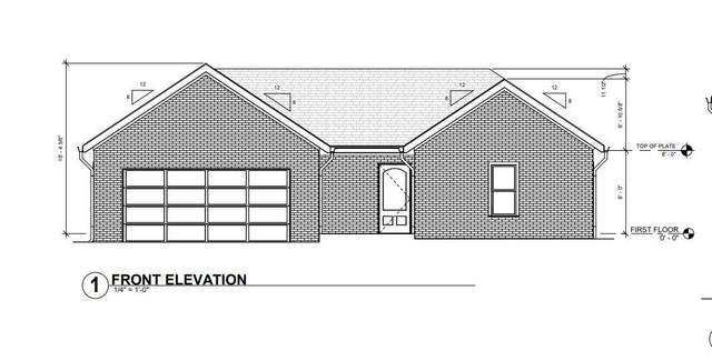 208 Blue Spruce Drive, Frankfort, KY 40601 (MLS #20114214) :: Better Homes and Garden Cypress