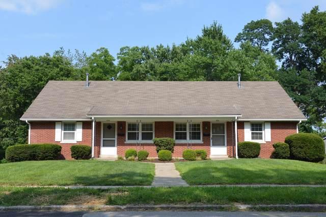 137 Delmont Drive, Lexington, KY 40504 (MLS #20114228) :: Better Homes and Garden Cypress