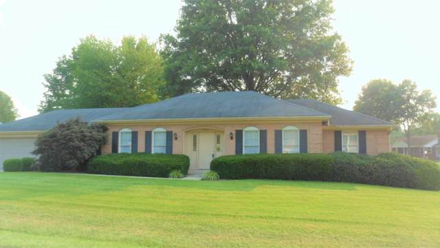 2011 Silver Lake Boulevard, Frankfort, KY 40601 (MLS #20114245) :: Better Homes and Garden Cypress