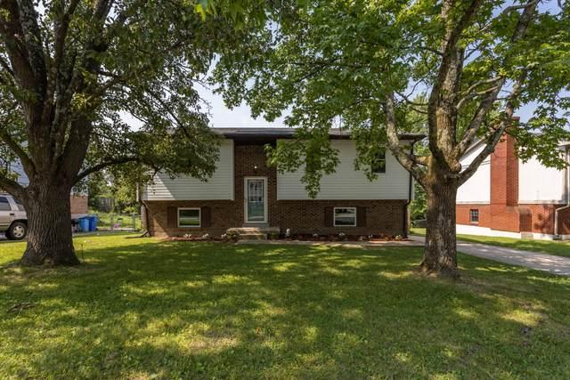 3605 Sundart Drive, Lexington, KY 40517 (MLS #20114296) :: Nick Ratliff Realty Team