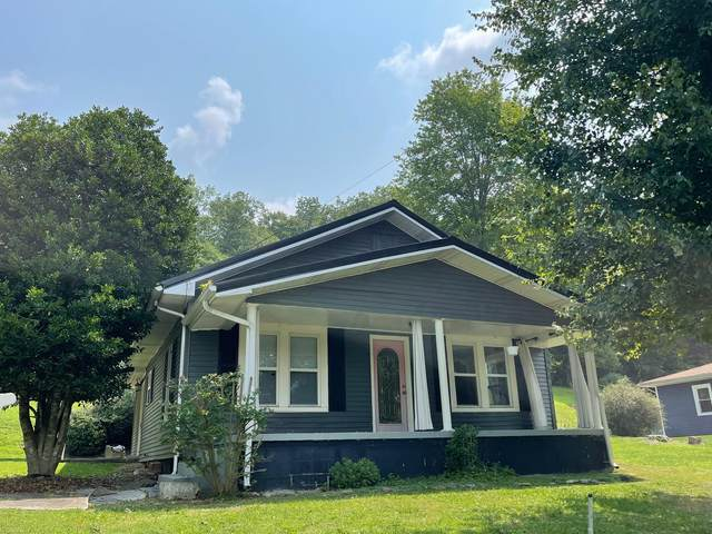 729 S Ky 11, Barbourville, KY 40906 (MLS #20114320) :: The Lane Team