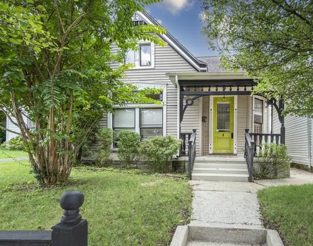 138 Deweese Street, Lexington, KY 40507 (MLS #20114337) :: Nick Ratliff Realty Team