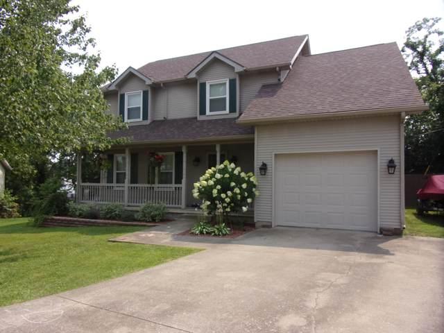 320 Fern Court, Winchester, KY 40391 (MLS #20114344) :: Vanessa Vale Team