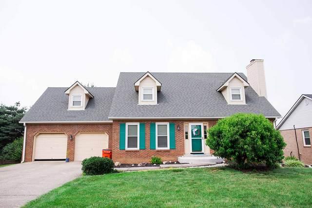 414 Goebel Drive, Frankfort, KY 40601 (MLS #20114360) :: Robin Jones Group