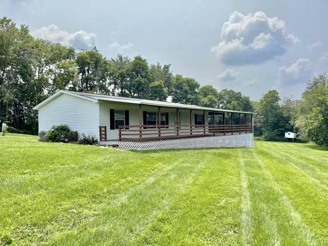 672 Blair Road, Ewing, KY 41039 (MLS #20114385) :: Nick Ratliff Realty Team