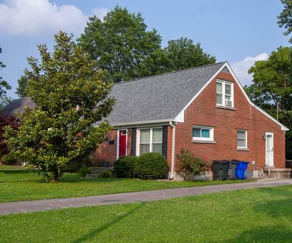 1912 Beacon Hill Road, Lexington, KY 40504 (MLS #20114391) :: Robin Jones Group