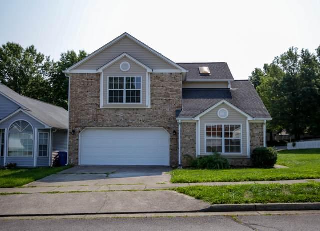4228 Hampton Ridge, Lexington, KY 40514 (MLS #20114399) :: Vanessa Vale Team