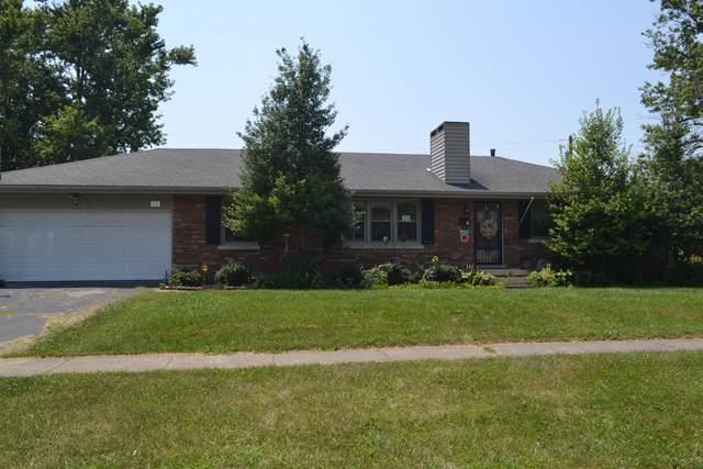 552 Bellcastle Road, Lexington, KY 40505 (MLS #20114414) :: Nick Ratliff Realty Team