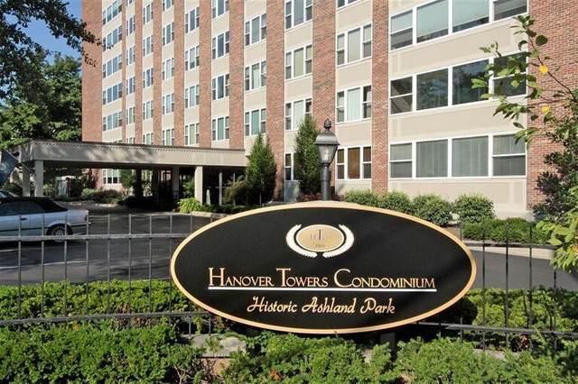 101 S Hanover Avenue 7G, Lexington, KY 40502 (MLS #20114449) :: Nick Ratliff Realty Team