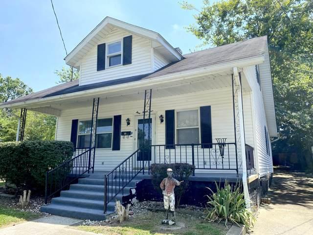 324 Moberly Avenue, Richmond, KY 40475 (MLS #20114461) :: Nick Ratliff Realty Team