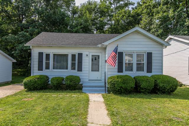 112 Saffell Court, Lawrenceburg, KY 40342 (MLS #20114478) :: Better Homes and Garden Cypress