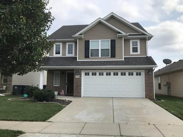 2288 Walcot Way, Lexington, KY 40511 (MLS #20114486) :: Better Homes and Garden Cypress